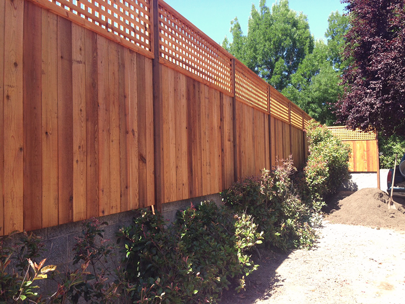 Better Built Construction Fence Company In Medford